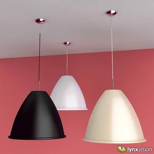 Bl9 Xl Pendant Lampbestlite 3D | Cgtrader Intended For Most Popular Bestlite Pendants (#8 of 15)