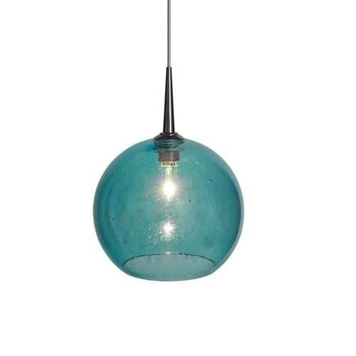 Bobo Ii Pendant Lightbruck Lighting | Ylighting With Aqua Pendant Light Fixtures (View 3 of 15)