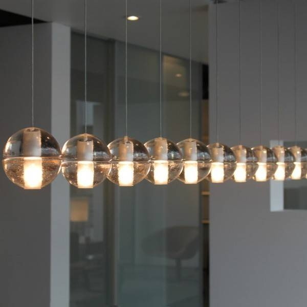 Bocci Lighting Replica (#8 of 15) & 15 Ideas of Bocci Pendants azcodes.com