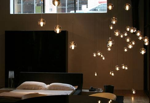 Bocci Pendant Lighting – Design & Trend Report – 2Modern Intended For Current Bocci Pendant Chandeliers (View 4 of 15)