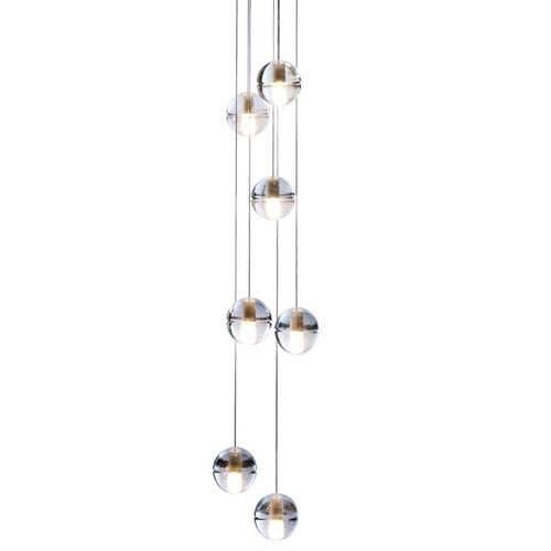 Bocci Pendant Lighting | Ylighting Inside Most Up To Date Bocci Pendant Lights (#8 of 15)