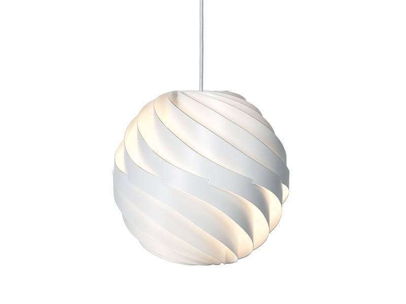 Buy The Gubi Turbo Pendant Light At Nest.co (#3 of 15)