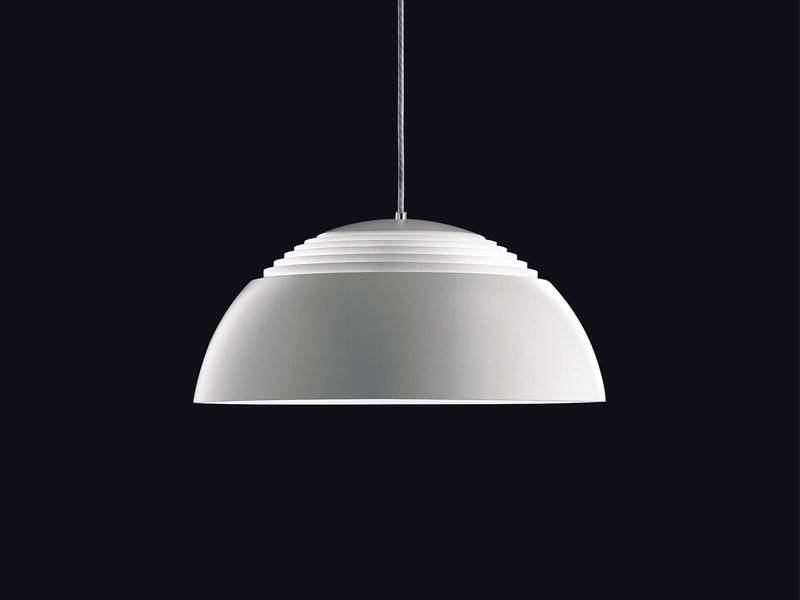 Buy The Louis Poulsen Aj Royal Pendant Lamp At Nest.co (#1 of 15)