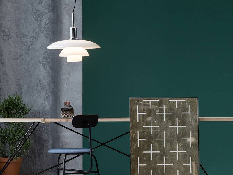 Buy The Louis Poulsen Ph 3/2 Pendant Light At Nest.co (#2 of 15)