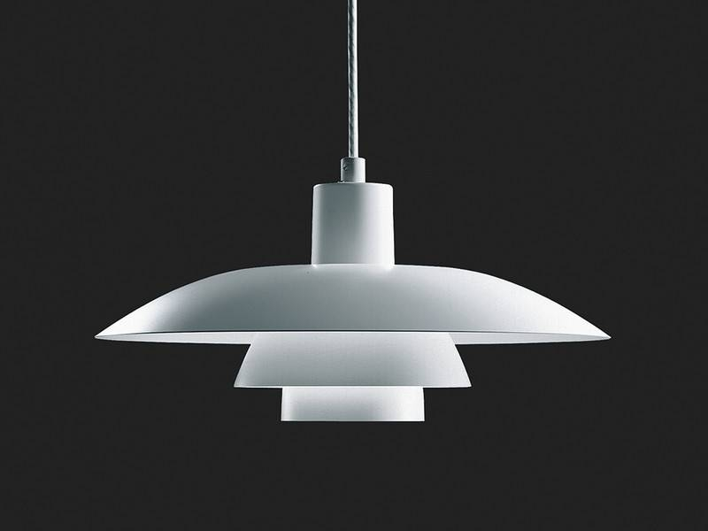 Buy The Louis Poulsen Ph 4/3 Pendant Light At Nest.co (#3 of 15)