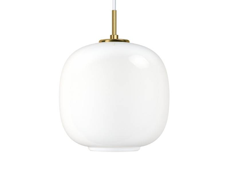 Buy The Louis Poulsen Vl45 Radiohus Pendant Light At Nest.co (#4 of 15)