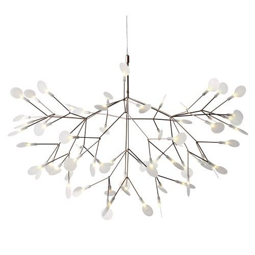 Buy The Moooi Heracleum Light | Utility Design Uk With Regard To Newest Moooi Pendant Lights (#1 of 15)