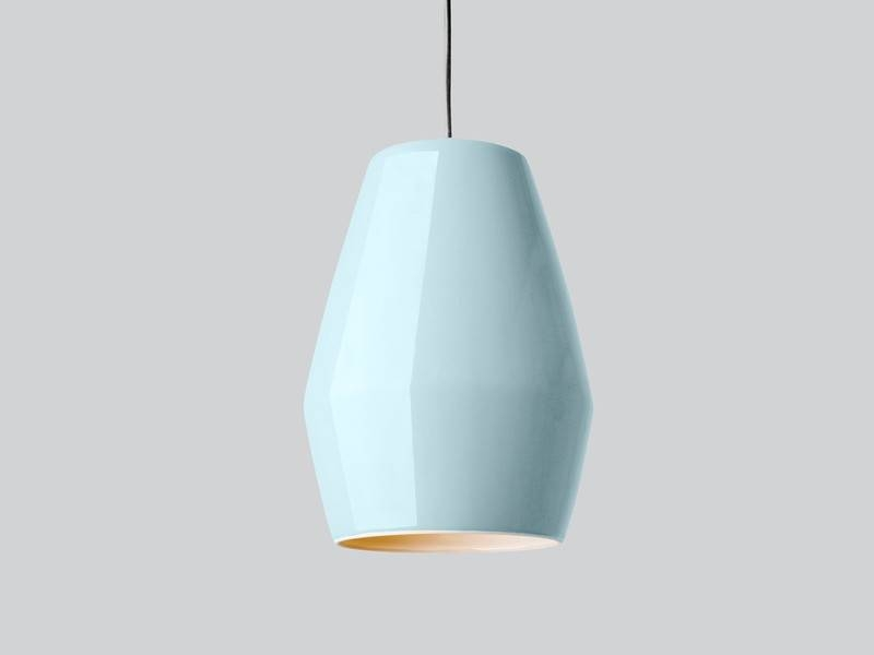 Buy The Northern Lighting Bell Pendant Light At Nest.co (#8 of 15)