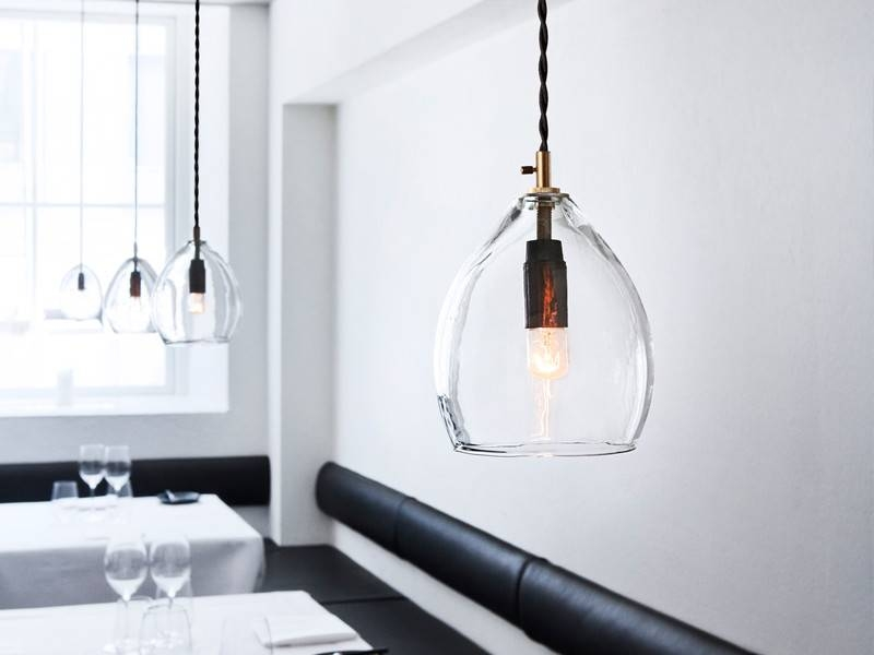 Buy The Northern Lighting Unika Pendant Light Clear At Nest.co (#6 of 15)