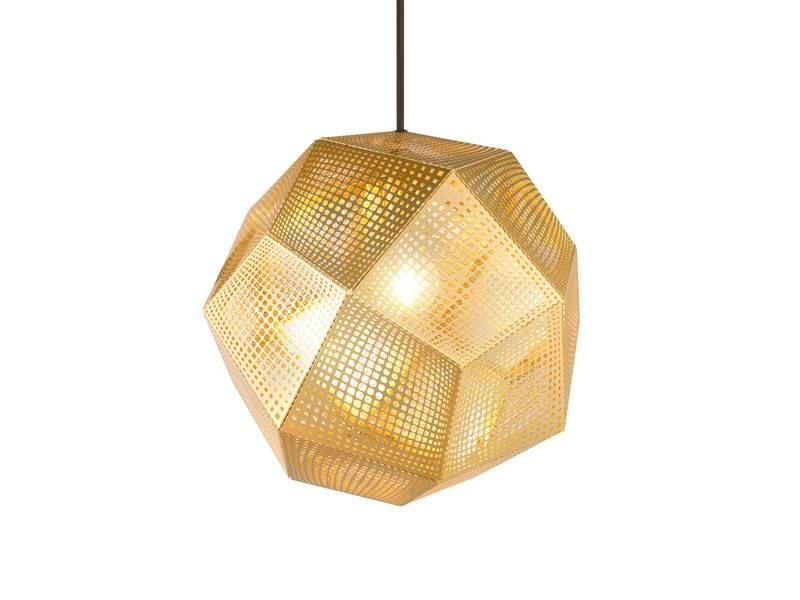 Buy The Tom Dixon Etch Shade At Nest.co (#1 of 15)