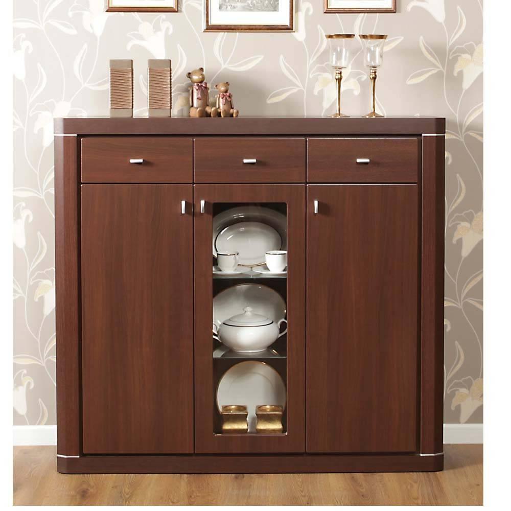Camden Sideboards And Cabinets | Zurleys Inside Dark Brown Sideboards (#8 of 15)