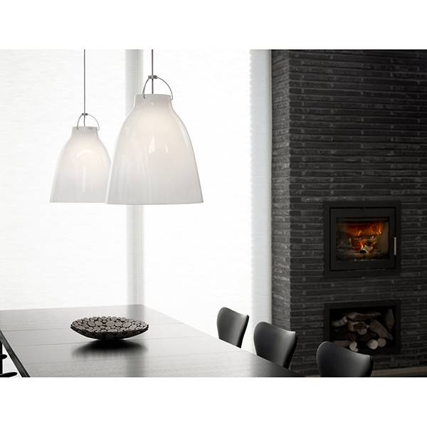 Caravaggio Opal Pendant | Cecilie Manz | Horne With Most Up To Date Caravaggio Pendants (#3 of 15)