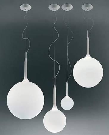 Castore Pendant Lightartemide | Interior Deluxe With Regard To Best And Newest Artemide Pendant Lights (#6 of 15)