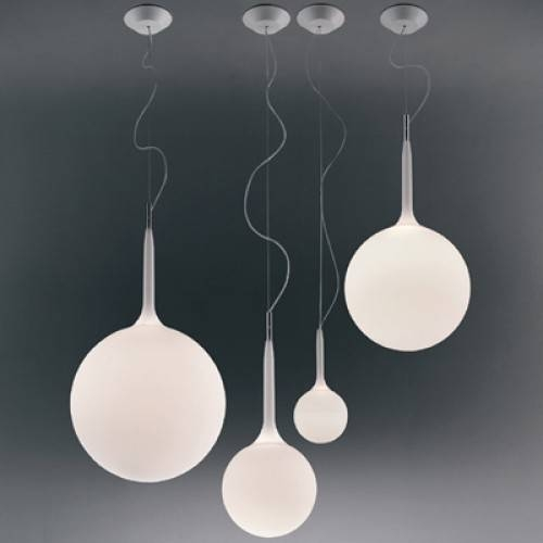 Castore Pendant Replica Throughout Newest Artemide Pendants (#12 of 15)