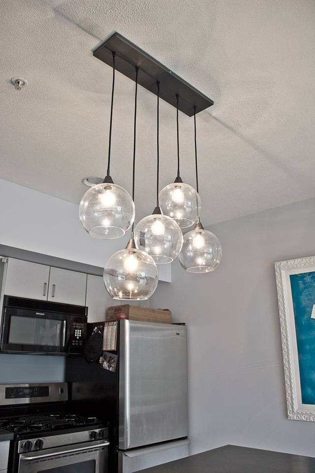 Cb2 Firefly Pendant Lamp | Mox & Fodder Regarding Current Firefly Pendant Lamps (#6 of 15)