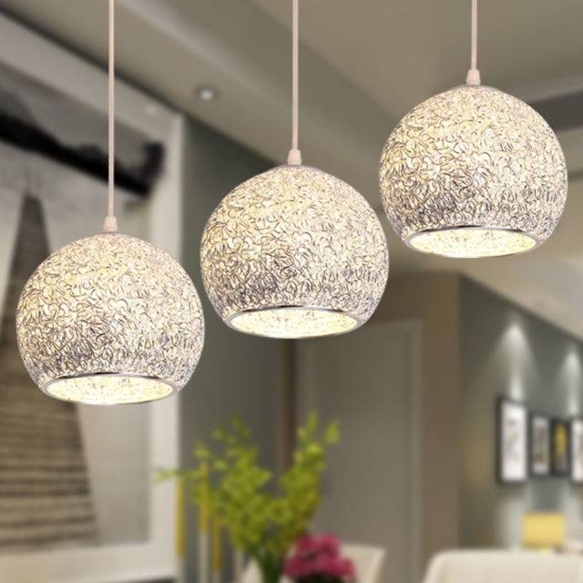Ceiling Pendant Lights Kitchen (#6 of 15)