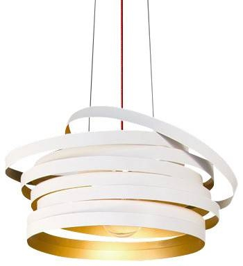 Chantal Pendant Lamp – Contemporary – Pendant Lighting  Martin Regarding Latest Contemporary Pendant Lights (#8 of 15)