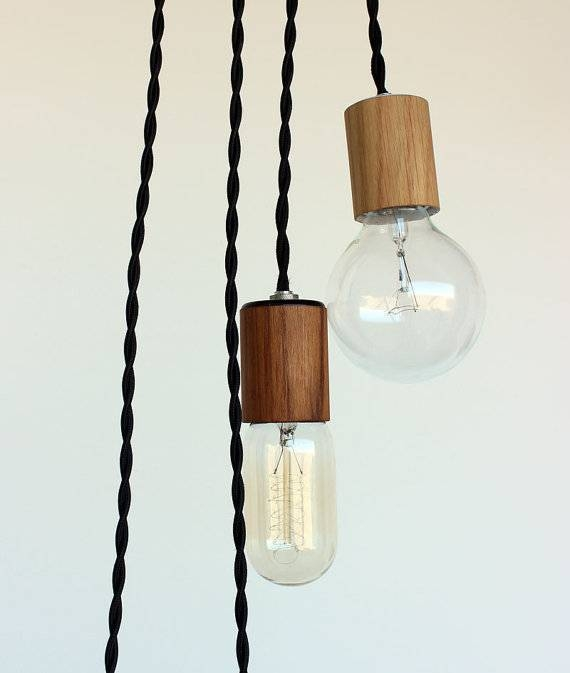 Charming Plug In Pendant Light Kit Enchanting Plug In Pendant Inside Plug In Pendant Light Kits (#3 of 15)