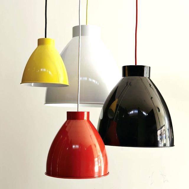 Cheap Industrial Pendant Lighting – Runsafe Regarding Pendant Light Extension Kits (View 2 of 15)