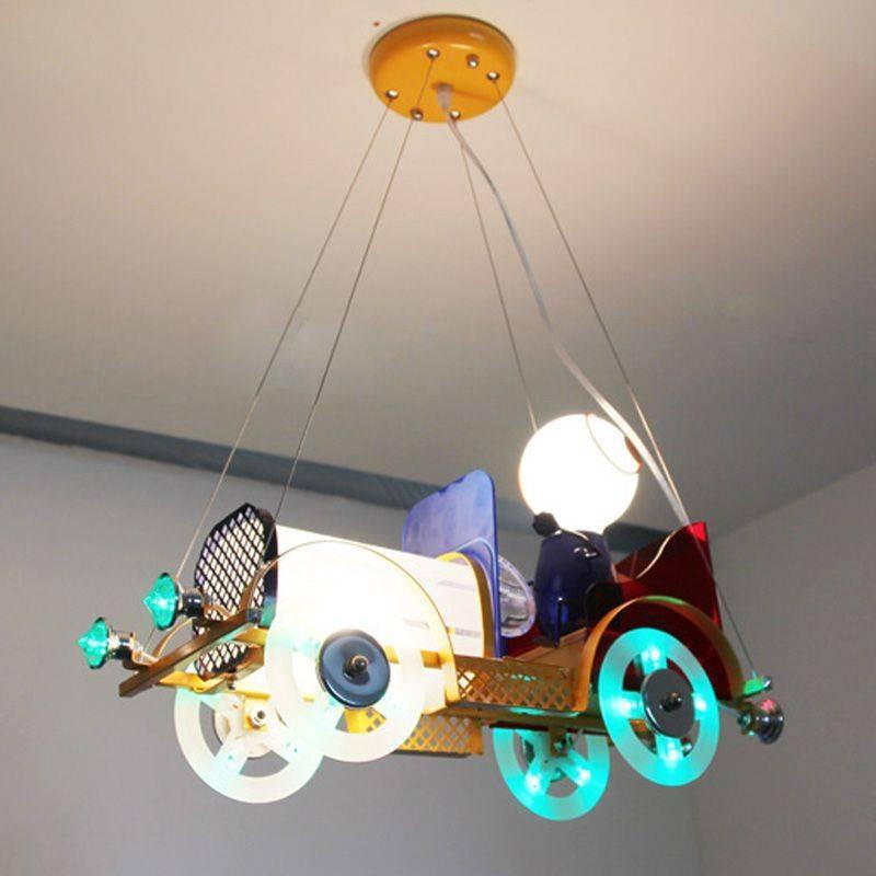 Childrens Light Fixtures: 15 Best Ideas Of Childrens Pendant Lights