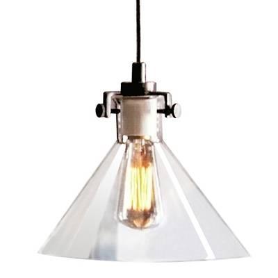 Classic Glass Meridian Pendant Light: Nova68 For Newest Classic Pendant Lights (#5 of 15)