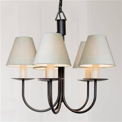 Classic Lighting | Brass 5 Arm Pendant Light | Jim Lawrence Intended For Most Recent Classic Pendant Lights (#6 of 15)
