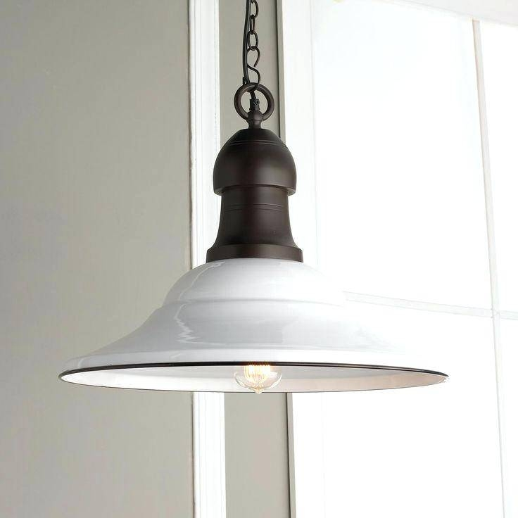 Classic Pendant Light Fixtures Classic Pendant Milk Glass Pendant With Most Recent Classic Pendant Lighting (#4 of 15)
