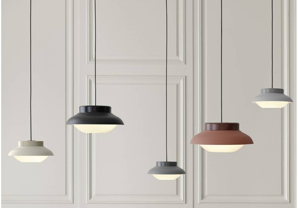 Collar Gubi Pendant Lamp – Milia Shop Pertaining To Most Recent Gubi Pendant Lights (#4 of 15)