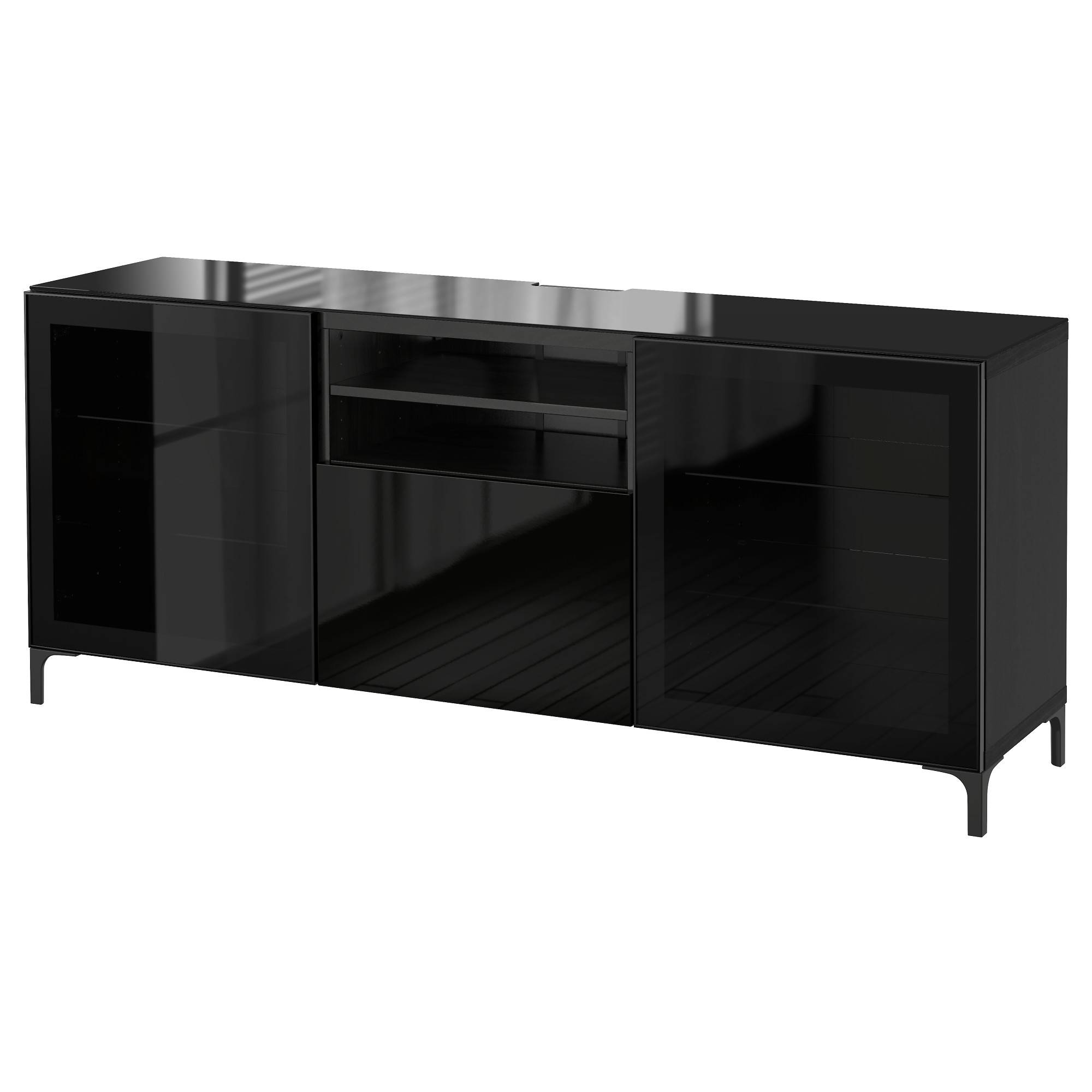 15 best collection of grey gloss sideboards for Sideboard xelo