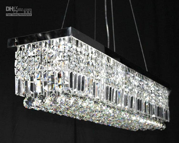 Contemporary Chandeliers And Pendants With Glass Chandelier For Most Current Contemporary Chandeliers And Pendants (View 10 of 15)