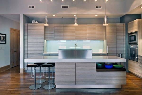 Contemporary Kitchen Pendant Lights | Lightings And Lamps Ideas Throughout Most Up To Date Pendant Lighting For Contemporary Kitchen (#6 of 15)