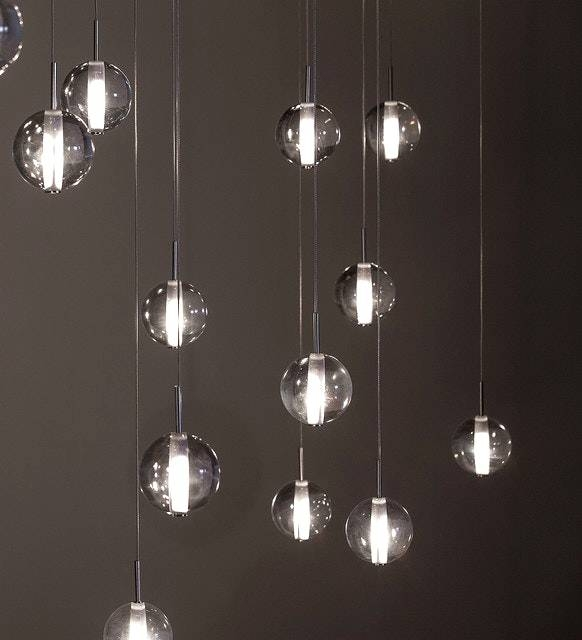 Contemporary Pendant Lighting Fixtures | Lightings And Lamps Ideas With Latest Contemporary Pendant Lighting (#7 of 15)