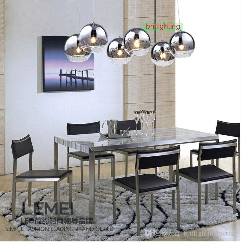 Contemporary Pendant Lighting For Dining Room With Goodly In Most Popular Modern Dining Room Pendant Lighting (#7 of 15)