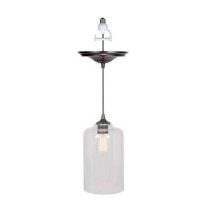 Conversion Kit Included – Pendant Lights – Hanging Lights – The Regarding Most Popular Pendant Lights Adapter (#9 of 15)