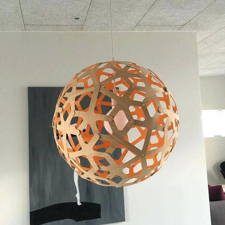 Coral Pendant Light – Runsafe Pertaining To Coral Replica Pendant Lights (View 6 of 15)