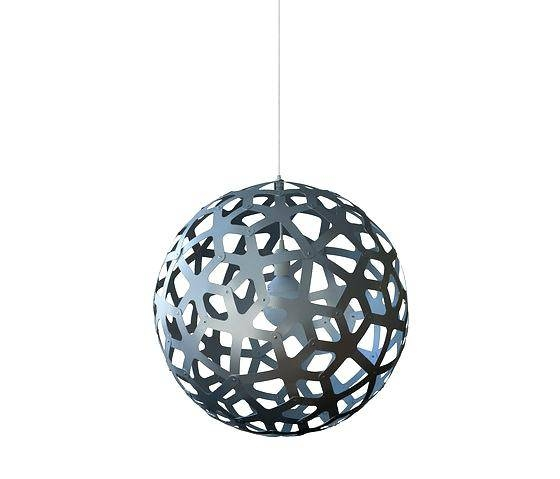 Coral Pendant Light – Runsafe Throughout Coral Replica Pendant Lights (View 2 of 15)