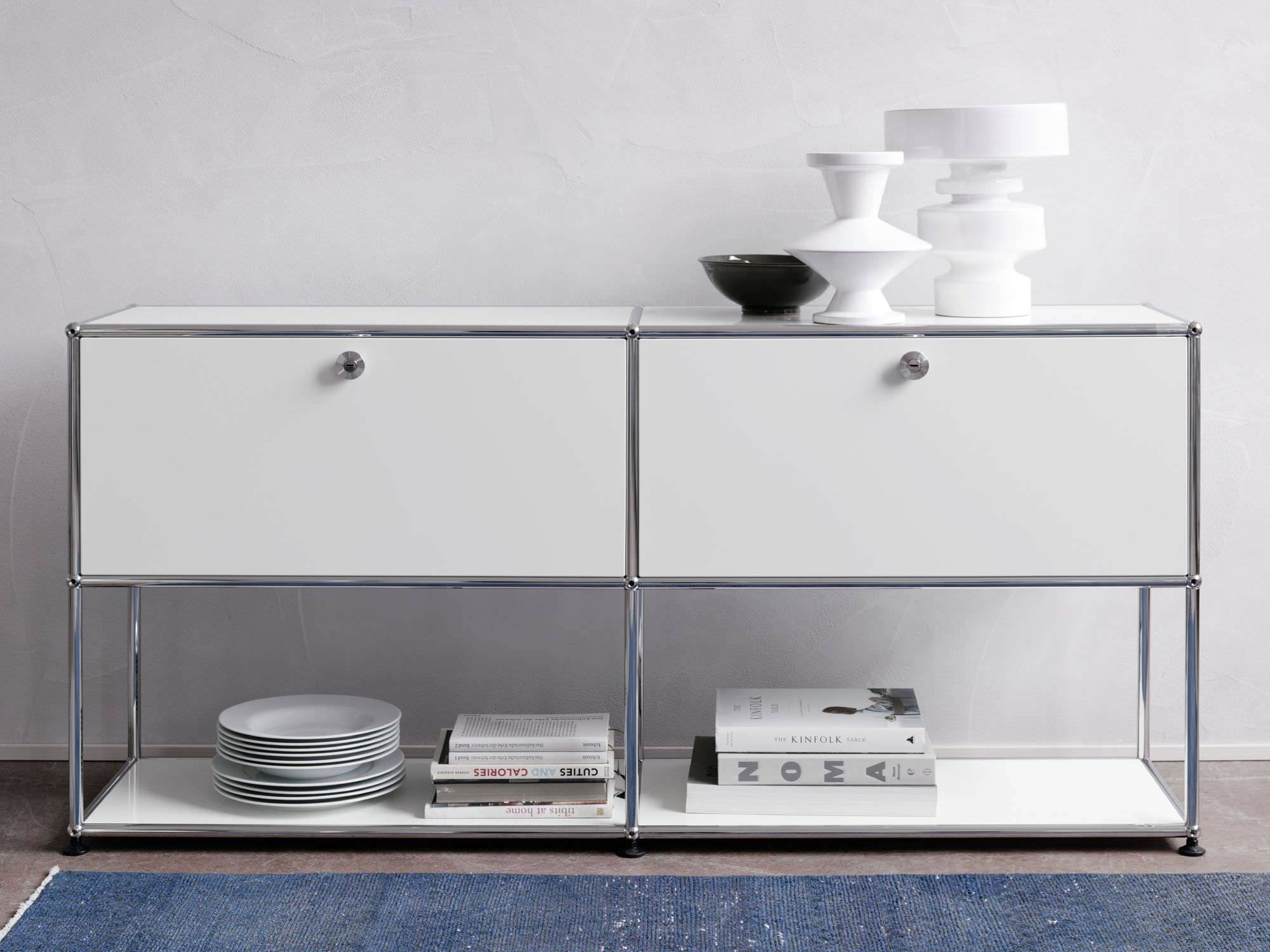 15 Best Of Usm Haller Sideboards # Meuble Tv Usm Haller