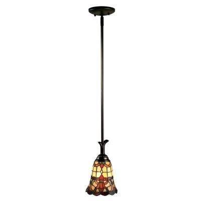 Dale Tiffany – Hanging Lights – Lighting & Ceiling Fans – The Home Within Latest Tiffany Pendant Lights (View 11 of 15)