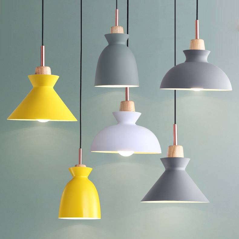 Decorative Pendant Lights (View 13 of 15)