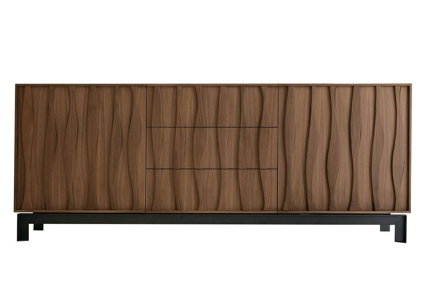Designer Sideboards | Modern & Contemporary Sideboards | Heal's Intended For Thin Sideboards (View 13 of 15)