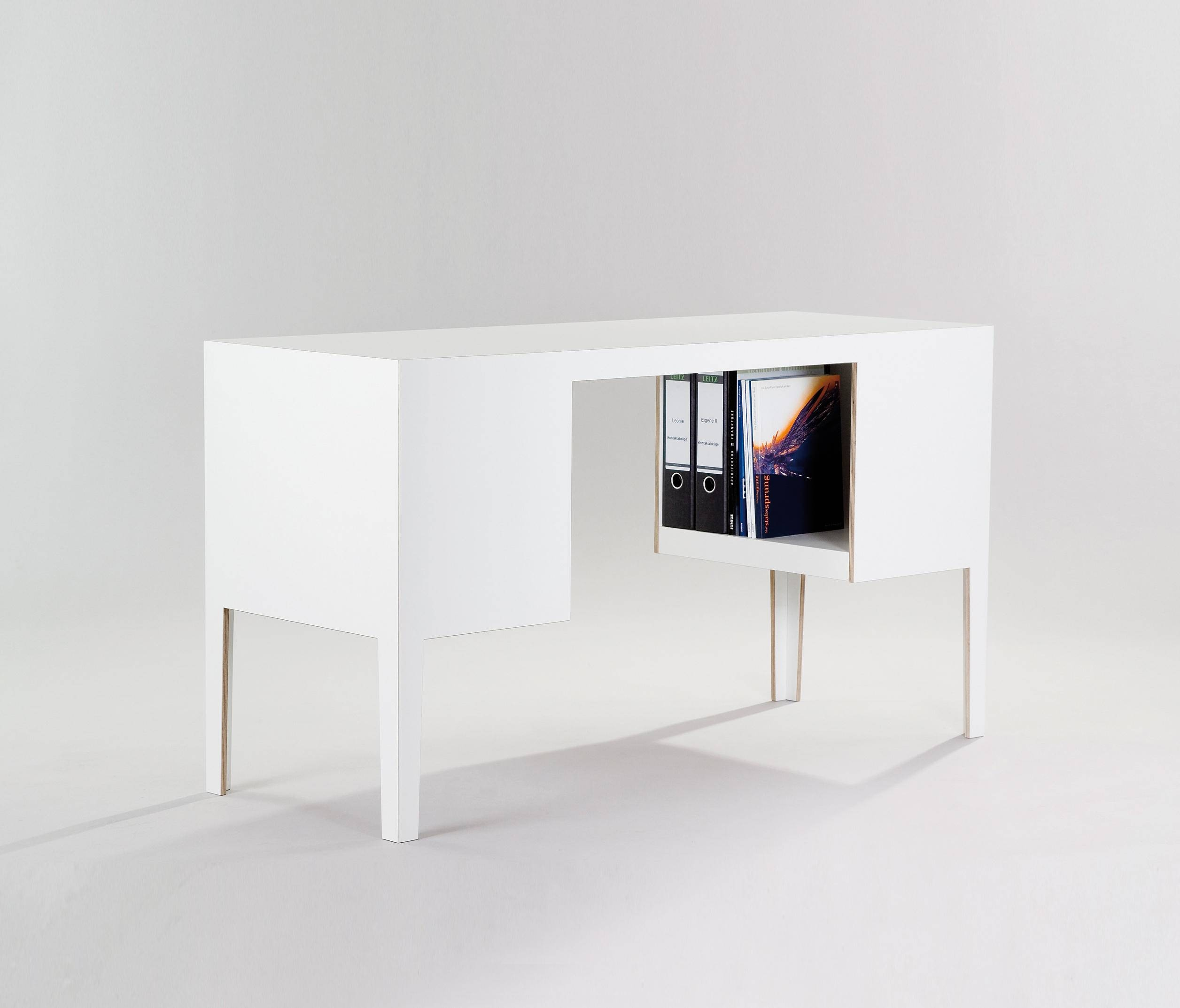 Desk – Sideboards From Morgen | Architonic For Desk Sideboards (#5 of 15)