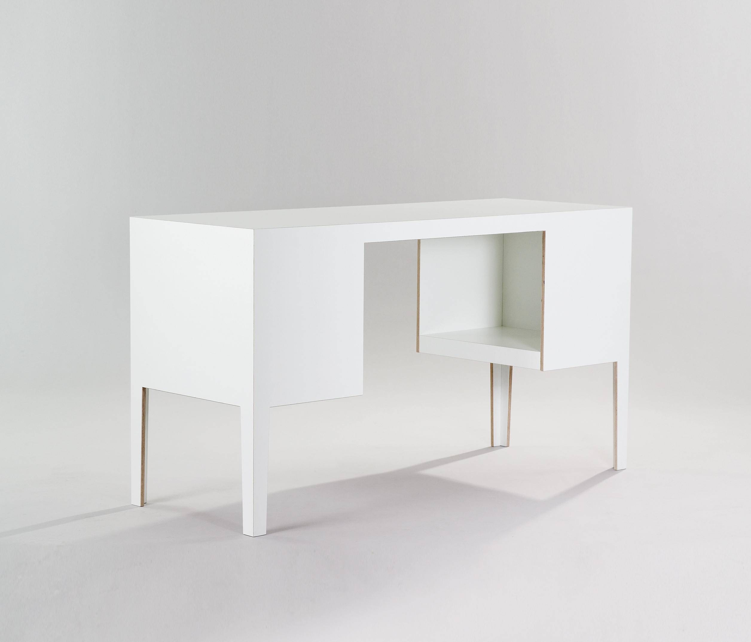 Desk – Sideboards From Morgen | Architonic Within Desk Sideboards (#6 of 15)