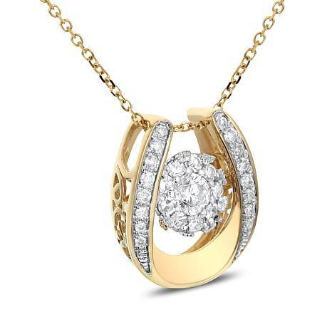 Diamond Couture 14k Gold (View 12 of 15)
