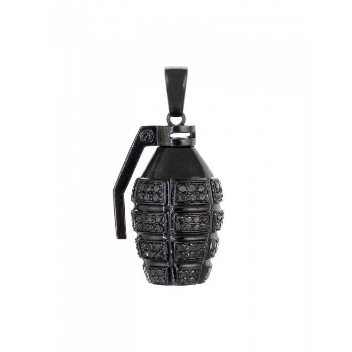 Popular Photo of Grenade Pendants