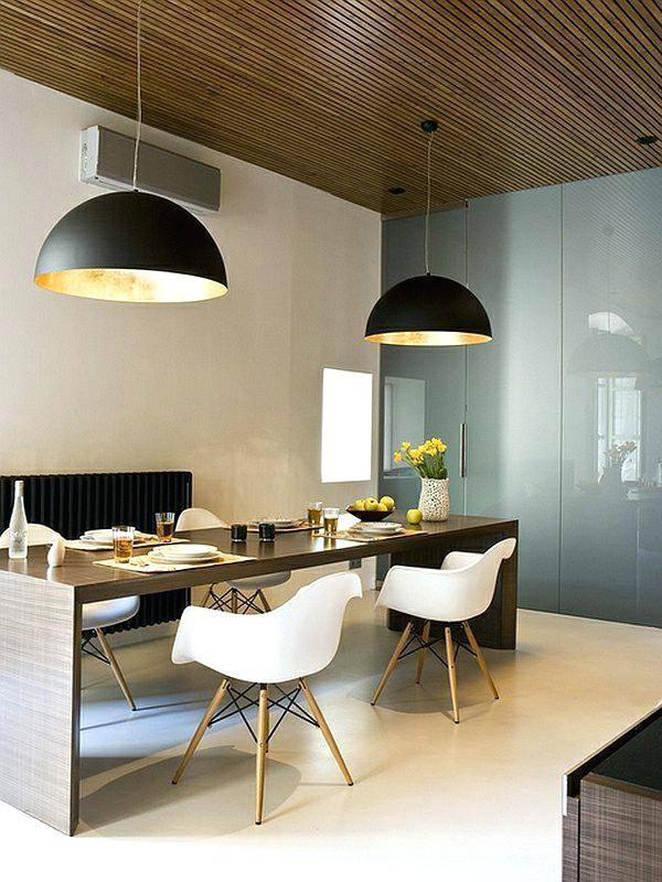 Dining Pendant Lights Creative Large Pendant Lighting For Dining For Most Up To Date Large Modern Pendant Lights (#3 of 15)