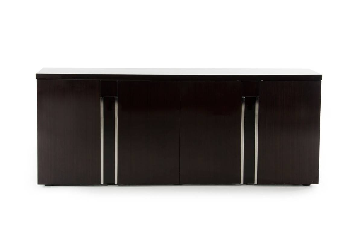 15 Best Collection Of Black Gloss Buffet Sideboards