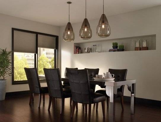 Dining Room Hanging Lights Homely Ideas Hanging Dining Room Light In Most Popular Pendant Lighting For Dining Table (View 12 of 15)