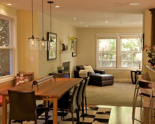 Popular Photo of Pendant Lights For Dining Room