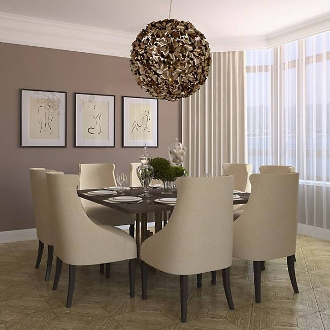Dining Room Pendant Lighting Ideas & Advice At Lumens In Recent Pendant Lights For Dining Room (#9 of 15)