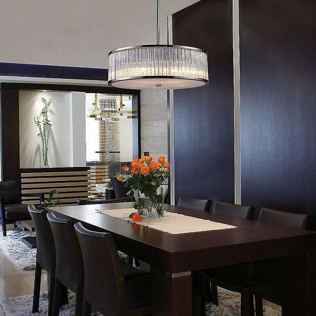 Dining Room Pendant Lighting Ideas & Advice At Lumens Inside Recent Dining Pendant Lights (#4 of 15)